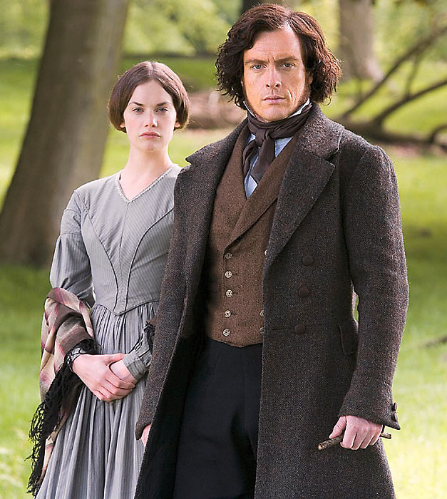 my movie pick  jane eyre